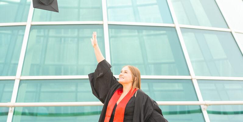 MacKenzey | Washington State University | College Graduate